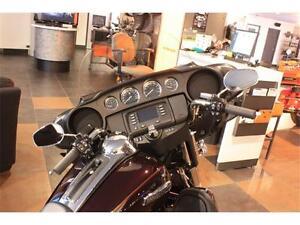 2014 Harley-Davidson® FLHTCU Electra Glide® Ultra Classic®