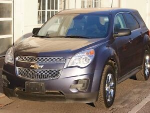 2014 Chevrolet Equinox AWD ALLOY WHEELS BLUETOOTH FINANCE AVAILA