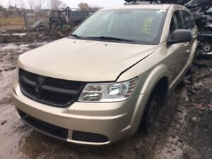 2009 Dodge Journey just in for parts at Pic N Save!
