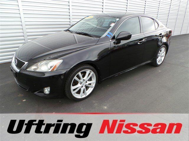 2006 Lexus IS  For Sale