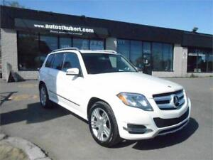 MERCEDES-BENZ GLK250 BLUETEC 4MATIC 2013 **NAVIGATION/GPS**