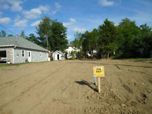 Amazing building lot in Bridgewater for sale !