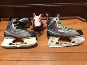 Patins de hockey BAUER Vapor taille US 5