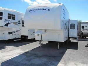 Heartland Sundance 287RL