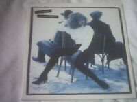 Vinyl LP Foreign Affair – Tine Turner U A ESTU 2103 Stereo
