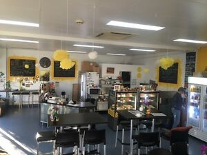 Inner City Cafe- Toowoomba Toowoomba Toowoomba City Preview