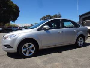 2010 Ford Focus Automatic LOW KMS Sedan