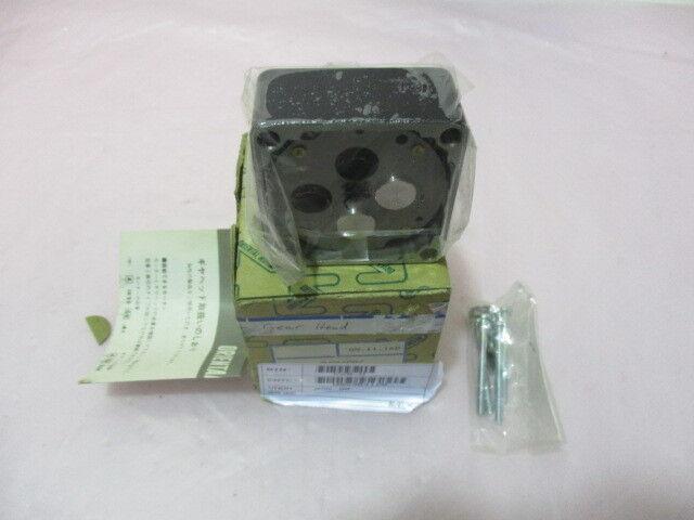Oriental Motor 3GK9K, Gear Head, 417806