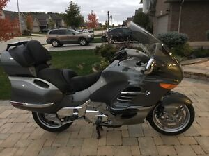 TOURING BMW K1200LT