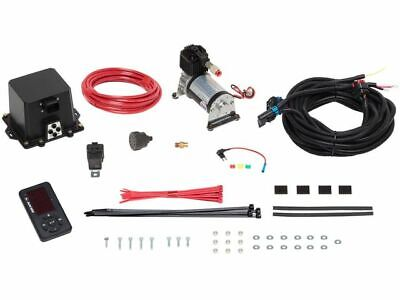For Cadillac Escalade ESV Suspension Air Compressor Kit Firestone 61386NJ