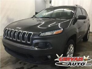 Jeep Cherokee North V6 4x4 Toit Panoramique MAGS 2014