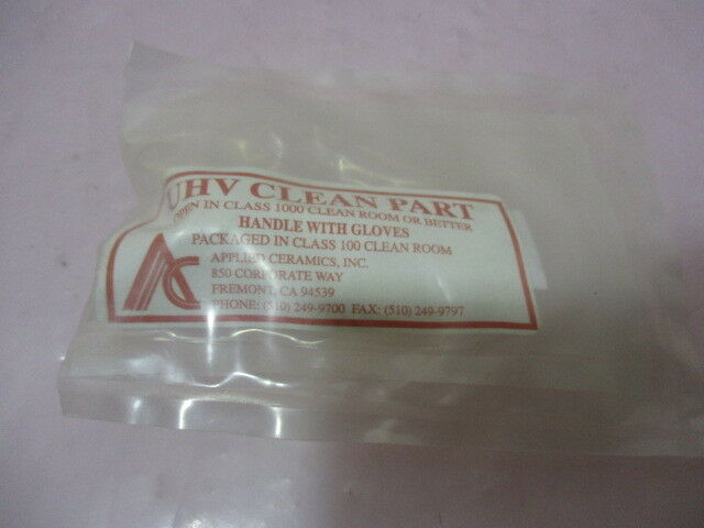 Applied Ceramics 91-01293 Window Endpoint DPS MEC, 419076