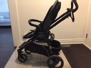 peg perego stroller book plus
