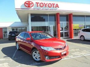 2014 Toyota Camry ASV50R Atara SL Wildfire 6 Speed Automatic Sedan Belmore Canterbury Area Preview
