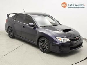 2013 Subaru WRX STI Base 4dr All-wheel Drive Sedan