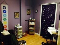 $60 Manicure and Pedicure Special at Crystals & Karma