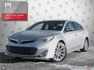 2013 Toyota Avalon 4DR SDN XLE