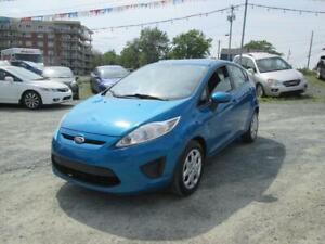 2013 Ford Fiesta SE LOW KMS!! ONLY $47 WEEKLY!!
