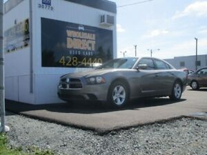 2011 Dodge Charger SE RWD 3.6L V6 Clean CarFax Report!