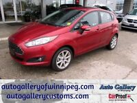 2014 Ford Fiesta SE *Roof/15,461kms*