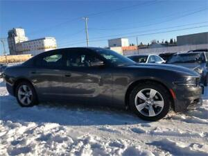 2016 Dodge Charger SXT-LOW KMS/REMOTE STATER/3MONTH WARRANTY INC