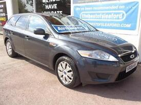 2008 Ford Mondeo 2.0TDCi 140 auto Edge FINANCE WELCOME