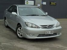 2006 Toyota Camry ACV36R 06 Upgrade Sportivo Silver 4 Speed Automatic Sedan Albert Park Charles Sturt Area Preview