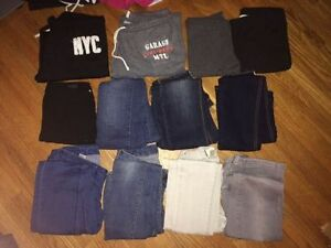 Teen Girl Clothing - Bottoms