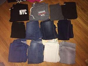 Teen Girl Clothing - Bottoms