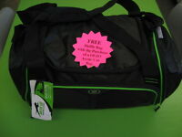 Free OGIO Duffle Bag With Purchase of OGIO Gear Bag