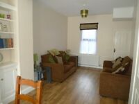 Modern Tastefully Decorated Four Bedroom End Terrace on Donegall Road Gas Heating