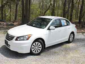 Honda : Accord LX