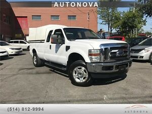 ***2008 FORD F350 SUPER DUTY***AUTO/4x4/A.C/514-812-8505