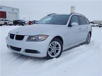 2008 BMW 3 Series 328xi AWD only $14995 call JDK @380-2229