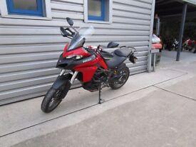 Ducati Multistrada 950 Touring