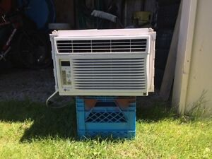 Air Conditioner used only one summer