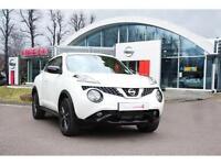 Nissan Juke 1.5 dCi N-Connecta DIESEL MANUAL 2016/16