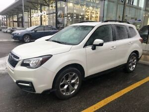2018 Subaru Forester 2.5i Limited | NAVI | LEATHER | NO ACCIDENT