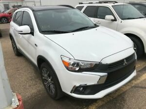 2017 Mitsubishi RVR GT Prem. | All-Wheel Drive | Leather | Bluet