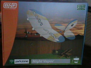 ParkZone Night Vapor