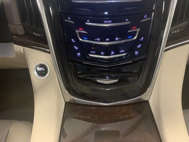 Image 21 Voiture American used Cadillac Escalade 2016