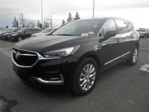 2018 Buick Enclave Premium-DEMO SPECIAL - ONLY6116 KMS!!!