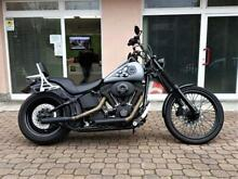 Harley-Davidson Softail 1450 Night Train