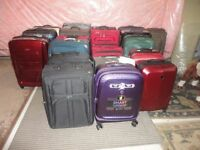 Brand New Heys,Swissgear,Samsonite,Atlantic luggage on sale
