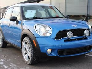2012 Mini Cooper S Countryman S Countryman | Automatic | Leather