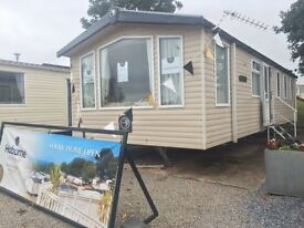 Cheap Static caravan £33,995 free insurance, 2017 site fees included, pet friendly, Torbay, Devon
