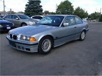 1996 BMW 328is, 1 OWNER, NEVER WINTER DRIVEN, NO ACCIDENT!!!