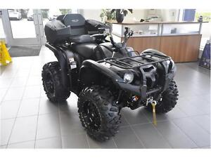 2015 Other Yamaha Grizzly 700