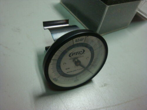 PTC 484FM clip on pipe Surface Thermometer