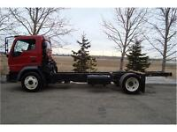 2010 INTERNATIONAL CITY STAR MAX FORCE DIESEL 115 KMS $16,900.